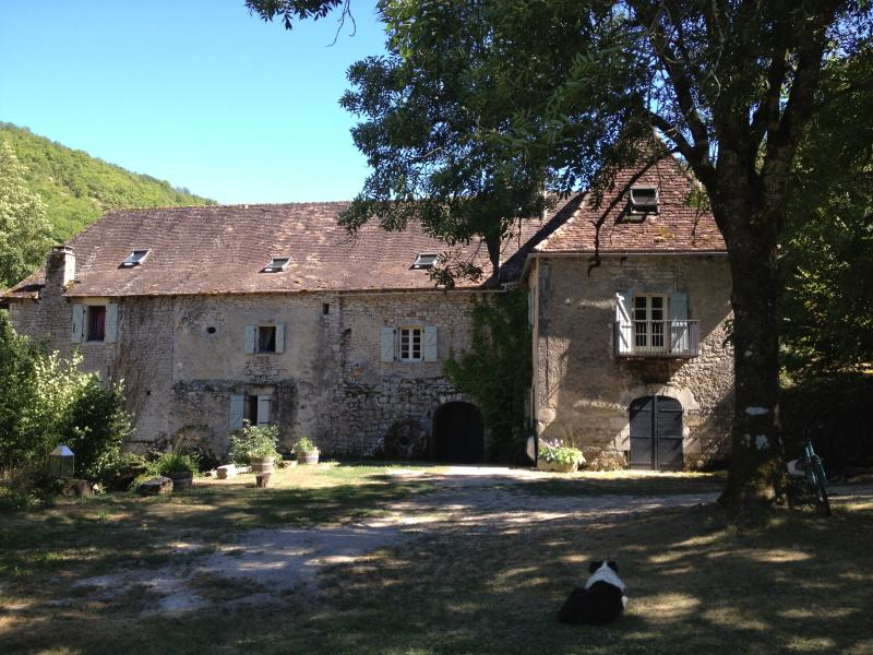 Moulin de Latreille - Beautiful mill-house in the Dordogne/Lot region - Cales - rentals