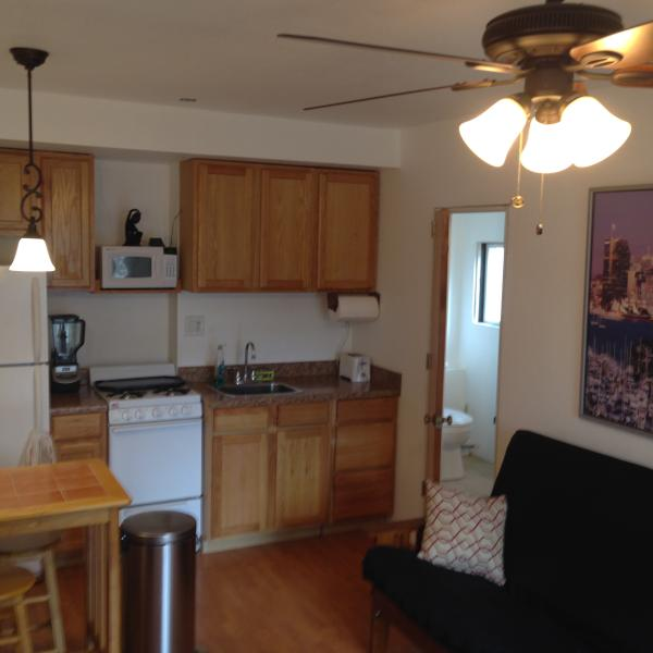 Newly remodeled 2 story sleeps 4 with 1.5 bath! - Heart of North Park 2 Story Home - Pacific Beach - rentals