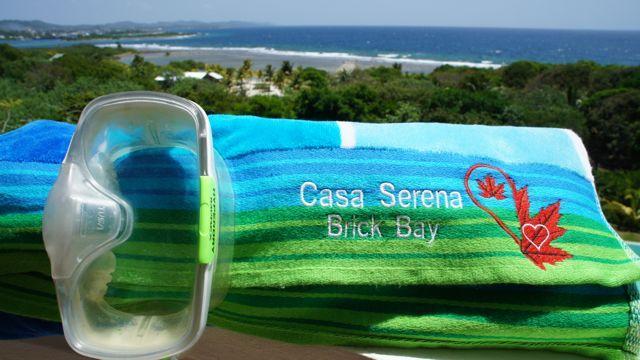 Welcome Bienvenidos Bienvenus Bem-vindos a Casa Serena Brick Bay Roatán! - Casa Serena ... Unplug and Rejuvenate - Roatan - rentals