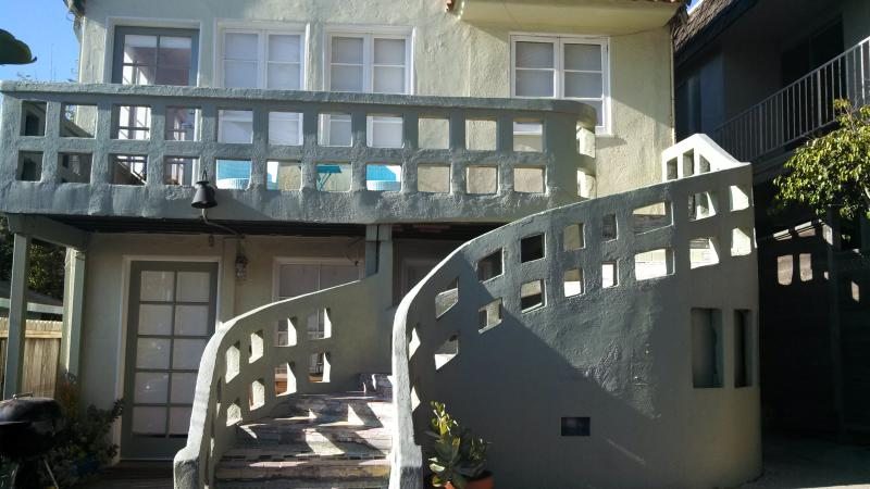 Steps to Beach and Venice Boardwalk - Image 1 - Los Angeles - rentals