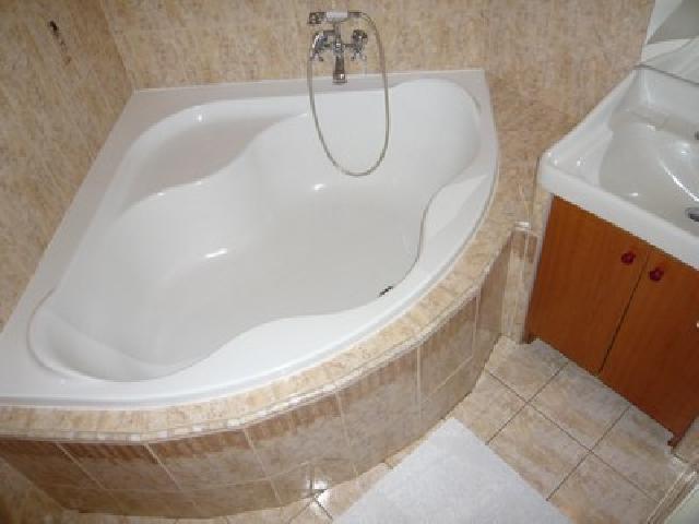 Bathroom - PRAGUE CENTER ANGEL NO 4. APARTMENT - Prague - rentals