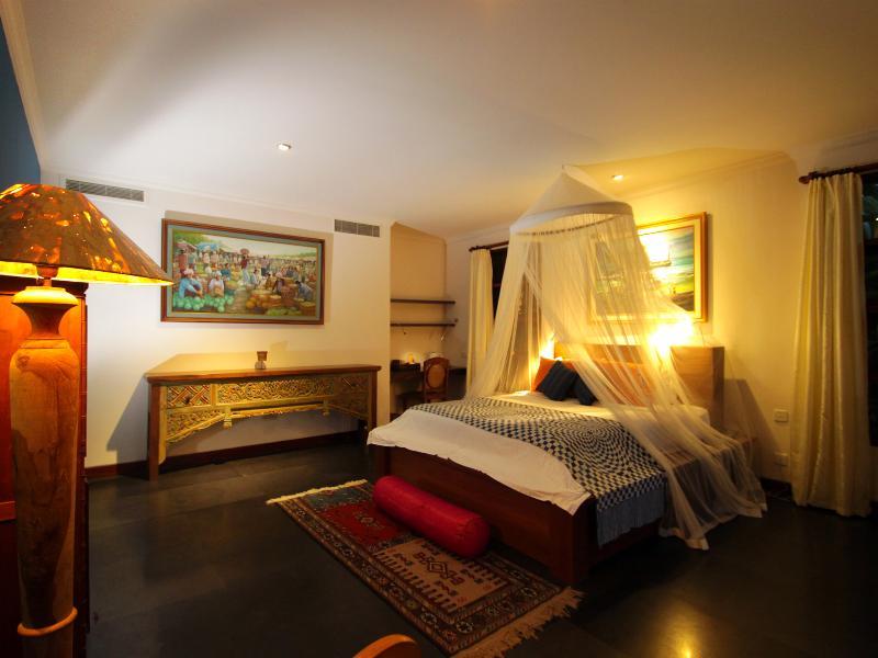 superior room - Villa Arya - Ubud - rentals