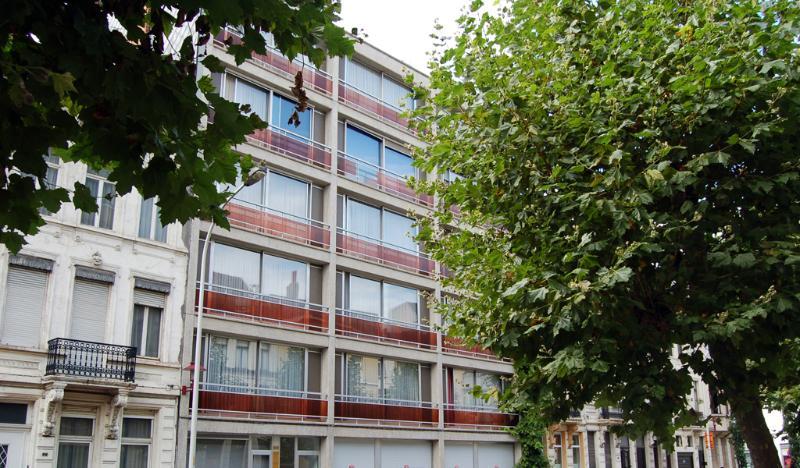 City Apartments Antwerp - Studio in City Apartments Antwerp - Antwerp - rentals