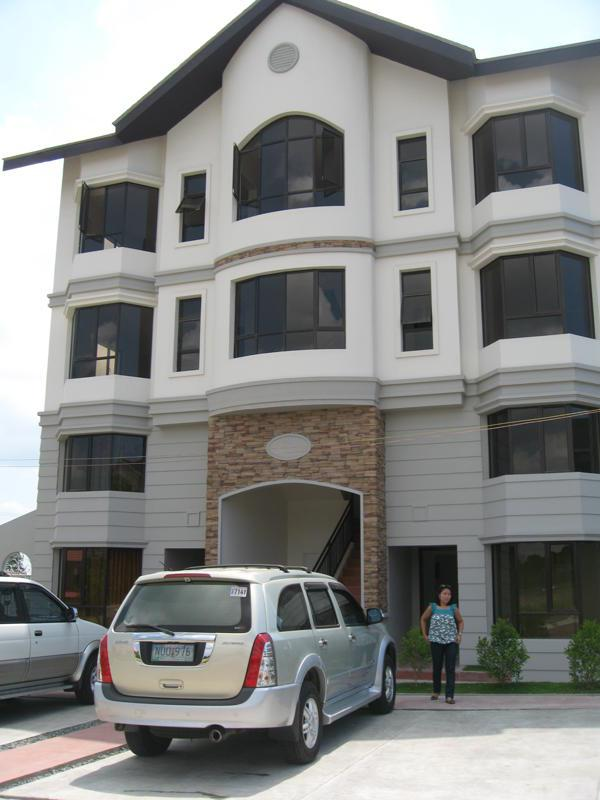 condo building - Tagaytay Leisure Suite  condo - Amadeo - rentals