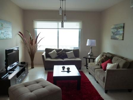 Exclusive 1 Bedroom Apartment - Image 1 - Panama City - rentals