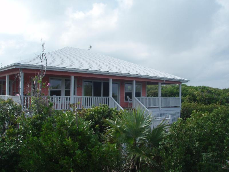 Shore Thing - SHORE THING ( Secluded and Peaceful  Island Retreat ) - Abaco - rentals