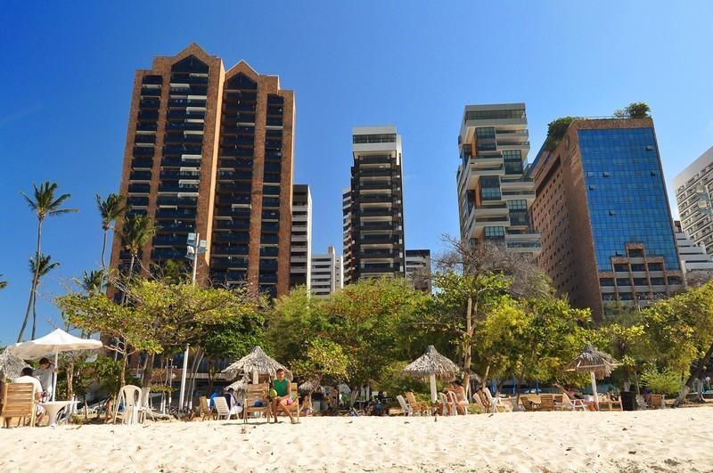 Iracema Residence - SEAFLAT 306 Iracema Residence - Fortaleza -  Sea v - Fortaleza - rentals