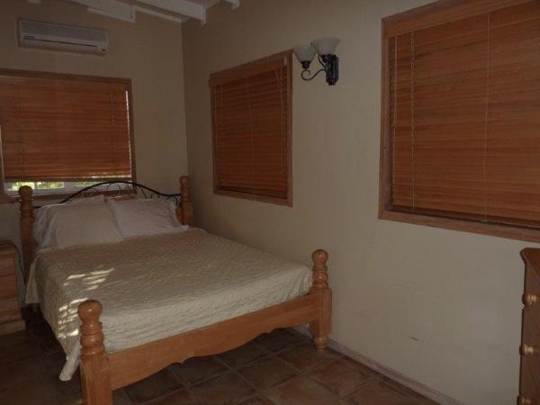 Bedroom - Upper Gatzby  Apartment, Jolly Harbour, Antigua - Saint John's - rentals