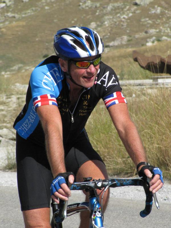 Chez-Ray custom Kit - Affordable all inclusive Cycling Holiday - La Mure-Argens - rentals