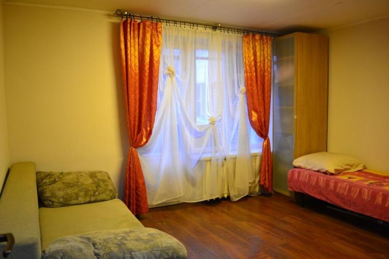 2Bedroom RezidentHotel Dmitrovskaya - Image 1 - Moscow - rentals