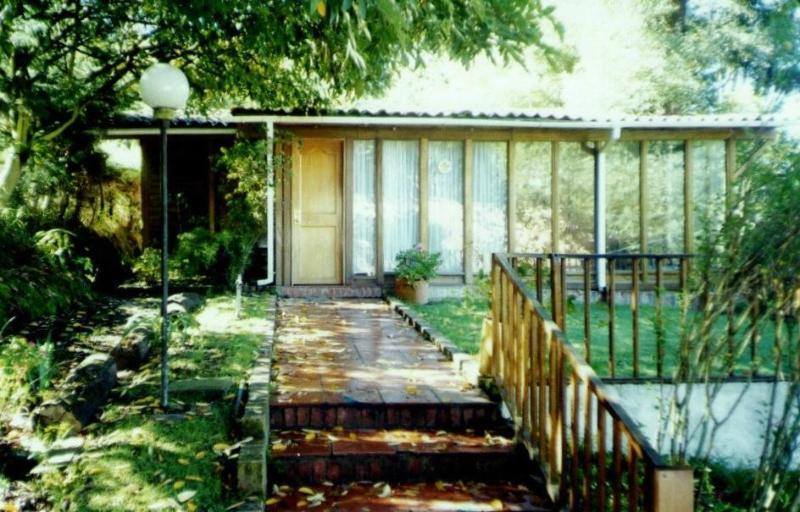 Wood Cabin in Suba Hills Bogota - Image 1 - Bogota - rentals