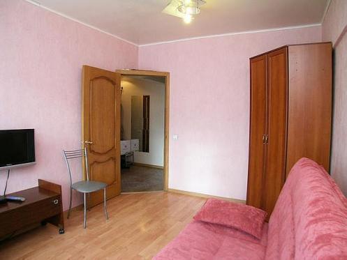 2 bedroom Rezident Hotel Nagornaya - Image 1 - Moscow - rentals