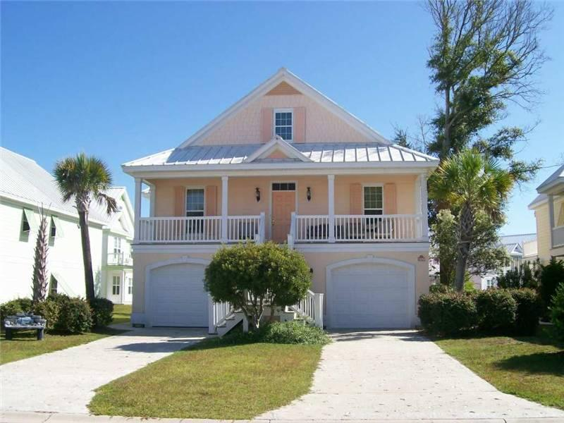 109 Georges Bay Road (Whole) - Image 1 - Surfside Beach - rentals