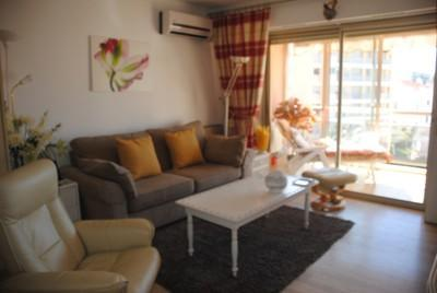 Volta Studio Cannes Rental with a Terrace - Image 1 - Cannes - rentals