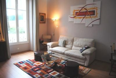 Wonderful Studio Carnot in Cannes - Image 1 - Cannes - rentals
