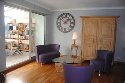 Carnot Chic, Amazing Flat with a Hot Tub and Great Views from Balcony - Image 1 - Cannes - rentals