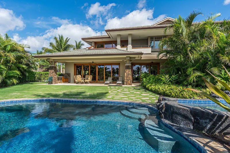 - Kaunaoa 8A - Kohala Coast - rentals