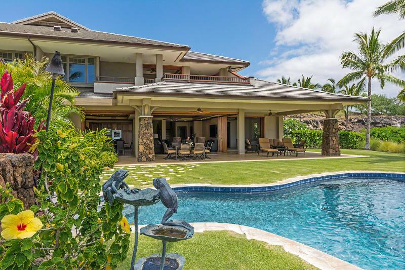 - Kaunaoa 8B - Kohala Coast - rentals