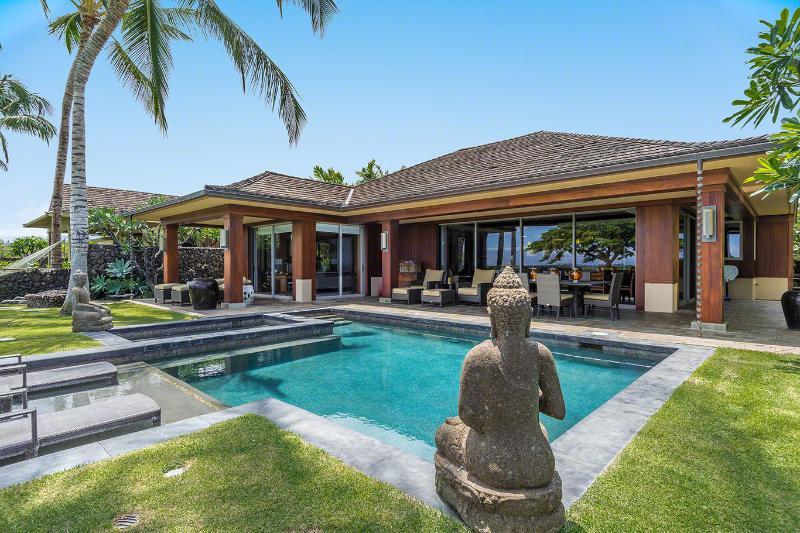 - Pakui Street Home - Mauna Lani - rentals