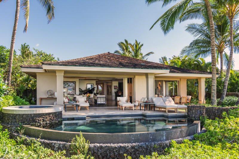 - Residence on Pakui Street - Mauna Lani - rentals