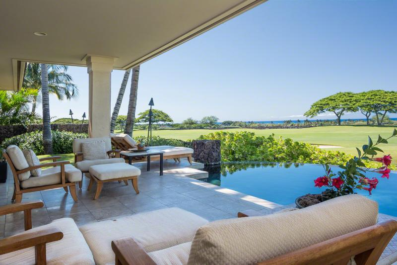 Kai Malino Estate 147, Sleeps 6 - Image 1 - Mauna Lani - rentals