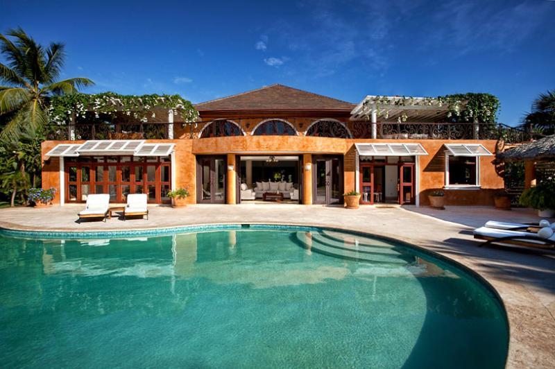 - Casa de Campo - Punta Aguila 41 - Altos Dechavon - rentals