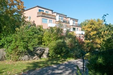 Unique 3 Floor Townhouse With Panoramic View Of The City - 1898 - Image 1 - Stockholm - rentals