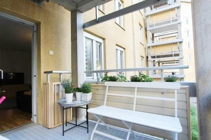 Modern Apartment In Popular Södermalm Close To The Center. - 2271 - Image 1 - Stockholm - rentals