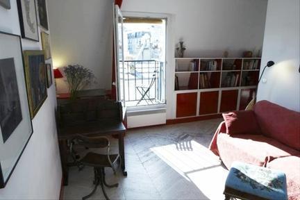 Beautiful Apartment Paris Montmartre - 3724 - Image 1 - Paris - rentals