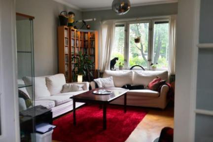 Apartment on Stockholm's Closest Archipelago Island - 5422 - Image 1 - Stockholm - rentals
