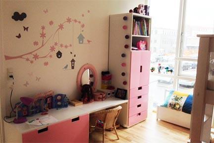 Wonderful Bright Apartment in Popular Islands Brygge - 5724 - Image 1 - Copenhagen - rentals