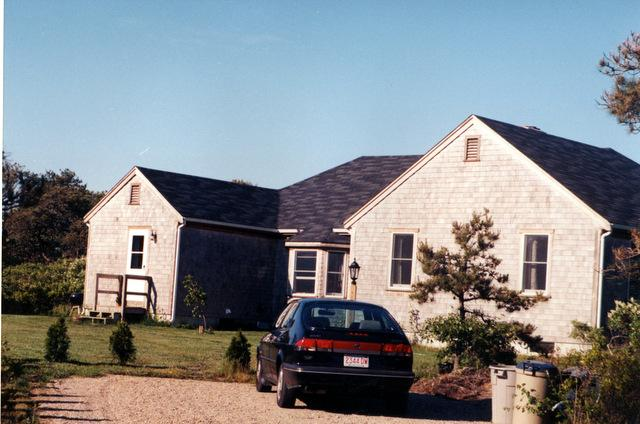 5 Webster Road - Image 1 - Nantucket - rentals