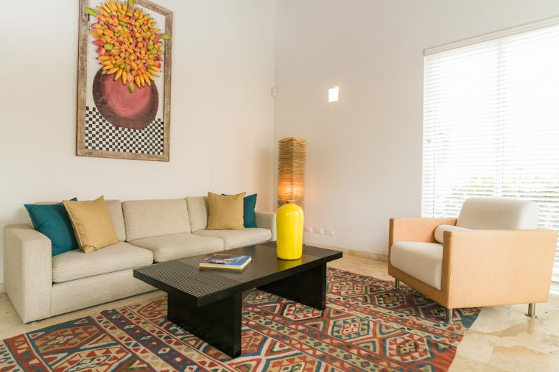 Modern 2 Bedroom with Loft in Old Town - Image 1 - Cartagena - rentals