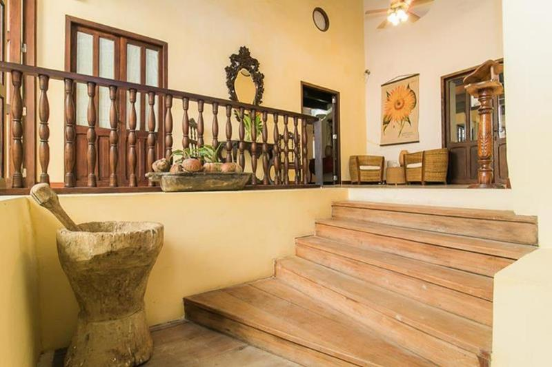 Beautiful 1 Bedroom Apartment in Cartagena's Old Town - Image 1 - Cartagena - rentals