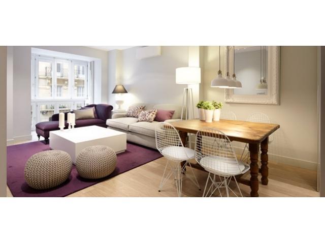Easo Suite 1 | Luxury apartment in the city centre. - Image 1 - San Sebastian - Donostia - rentals