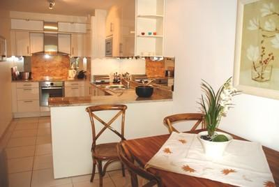 Isola 2 Bedroom Apartment with a Pool - Image 1 - Cannes - rentals