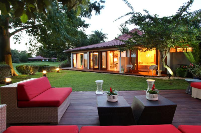 - Casa de Campo - Villa Bonita - Bayahibe - rentals