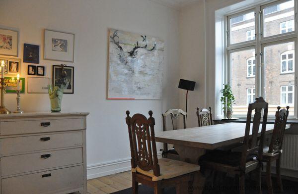Norrebro - Close To Public Transport - 509 - Image 1 - Copenhagen - rentals