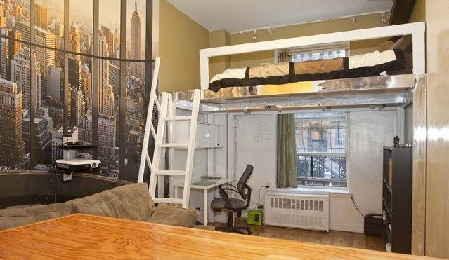 The Creative loft experience - Amazing Loft studio UES think pad - New York City - rentals