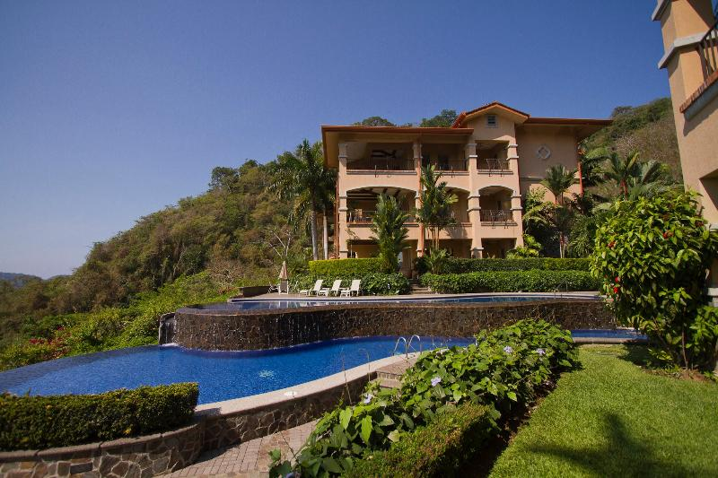 Marbella Complex - Los Sueños Resort & Marina-Marbella Apartments, Jaco Costa Rica - Jaco - rentals