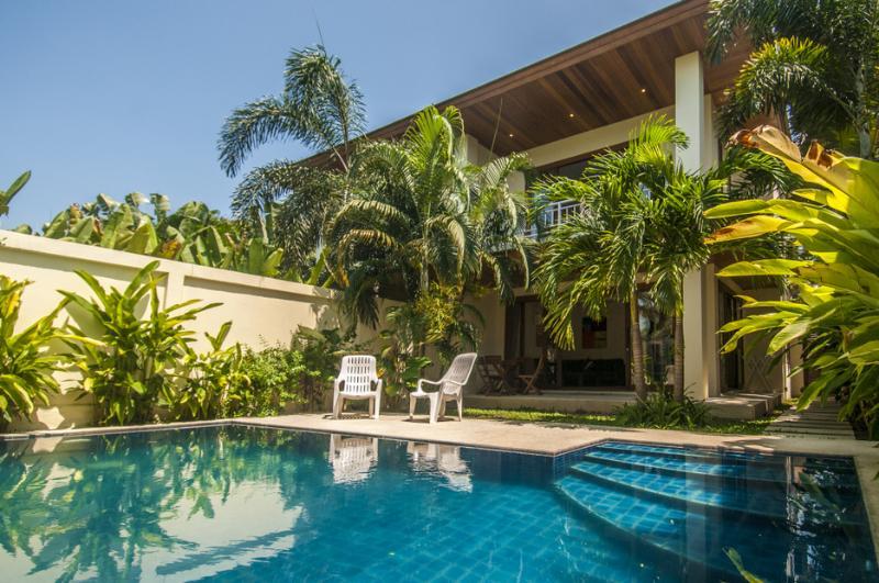 Boh Khung Villas - Image 1 - Koh Samui - rentals