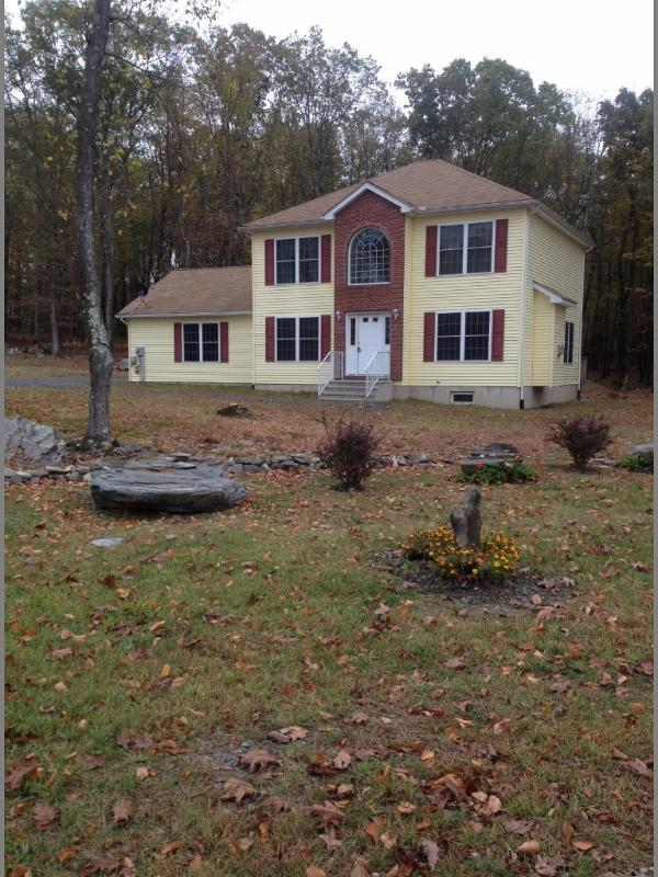 "House - EVSerenity...""Your Home Away From Home"" - East Stroudsburg - rentals"