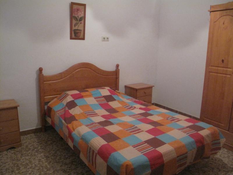Main bedroom - Apartment 2 bedrooms in Mijas Pueblo,Costal del So - Mijas - rentals