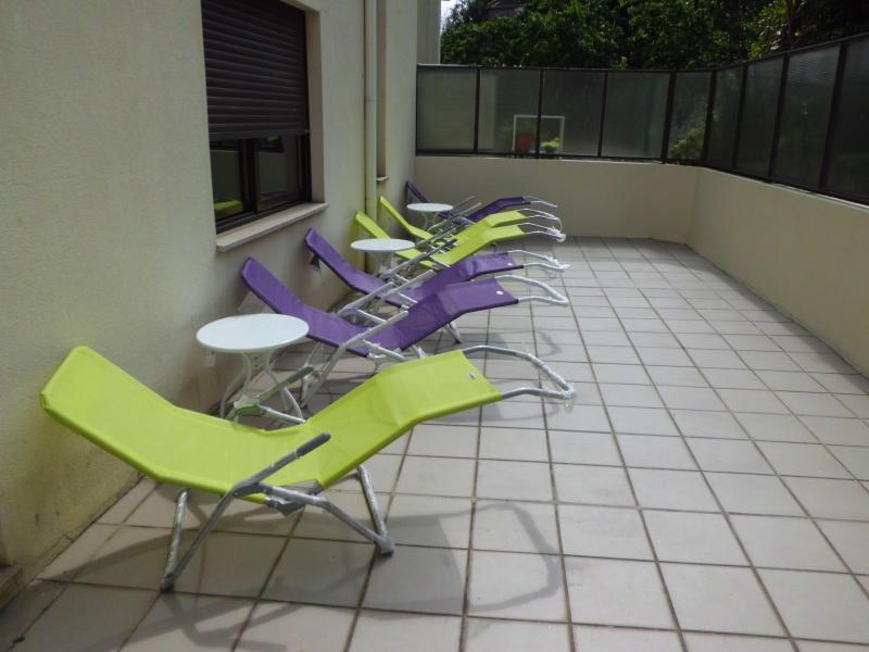 Trindade Station Terrace Apartment-2925/AL - Image 1 - Porto - rentals