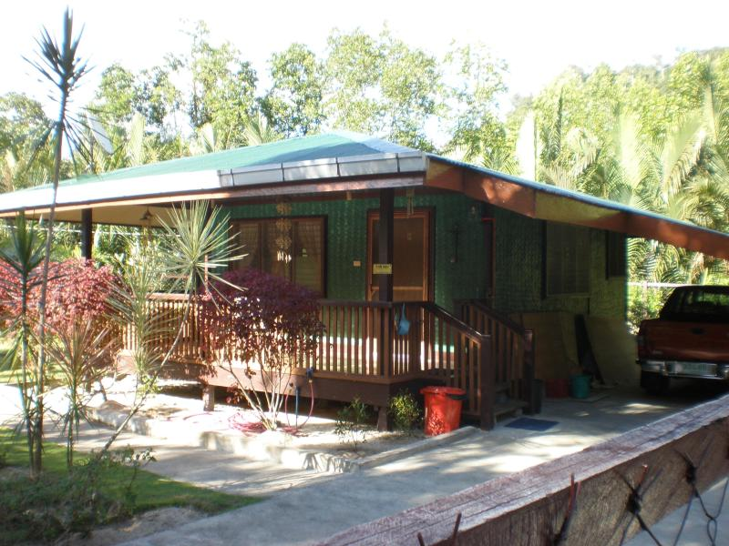 Port Barton Beach House - Image 1 - San Vicente - rentals