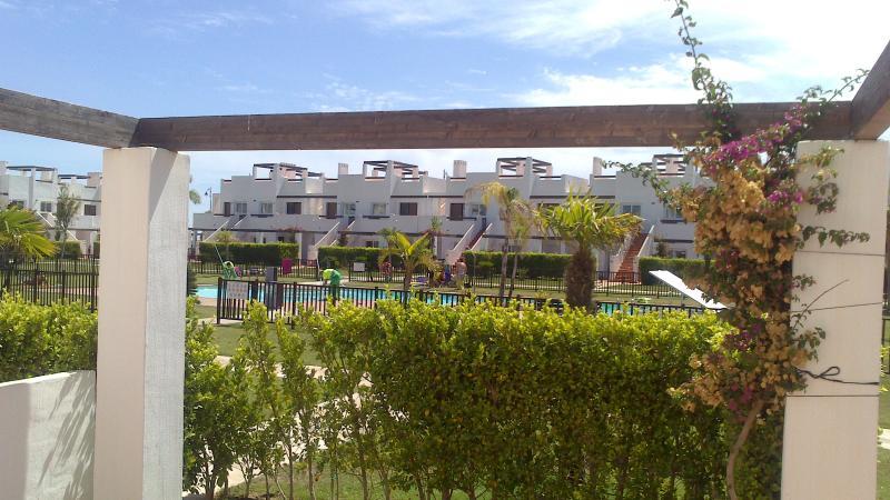 What a view! - Luxury at Condado de Alhama, Murcia - Romero - rentals