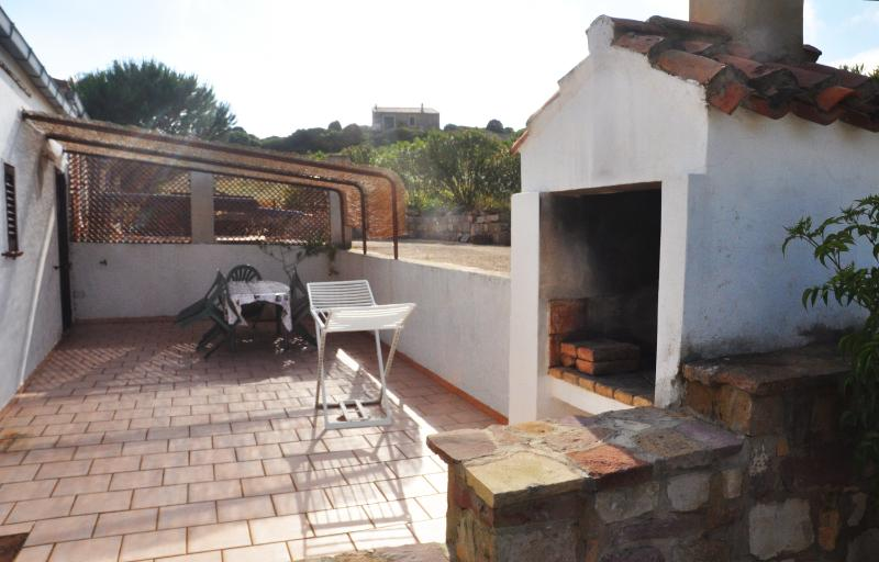 House A Campanella - Adorable house in the countryside, near the sea - Carloforte - rentals