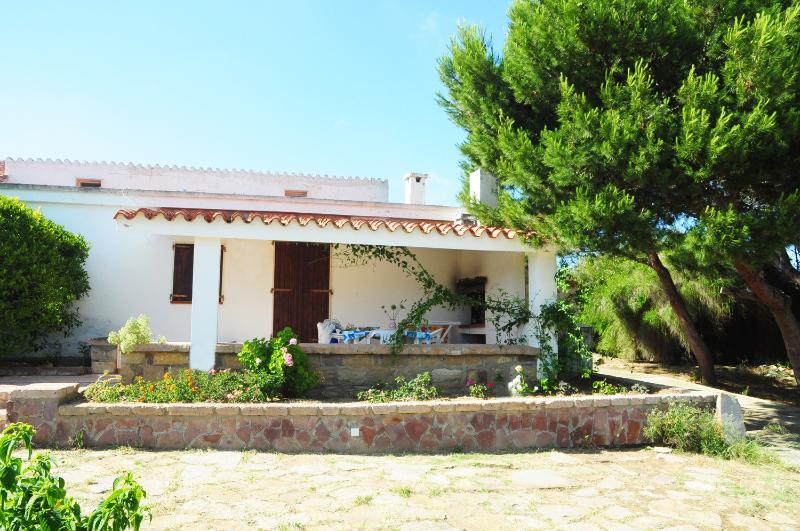 House U Mandarin - Bellissima villa vicino al mare - Carloforte - rentals