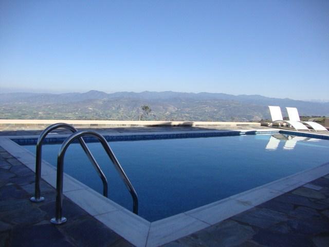4 Bed Luxury Villa - Jacuzzi   Sauna  Private Pool - Image 1 - Polis - rentals