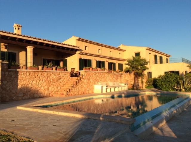 Dream location: Finca Carmen Ses Salines - Image 1 - Ses Salines - rentals
